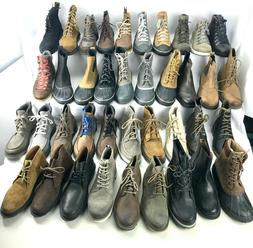 Sorel Boots Mens 9 Hunting Hiking Rain Snow Casual LEFT SHOE