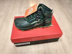 Brand New Altra Lone Peak 4 Mid RSM Hiking Boots - Men's 9 -