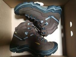 Brand New! Men Keen Durand II Mid Hiking Boots - Made in USA