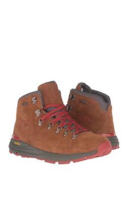 """Brand New Mens Danner Mountain 600 4.5"""" Boots Hiking Outdo"""