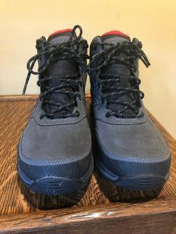 BRAND NEW -- New Balance Mens MW 1400 GR Grey Hiking Boots S