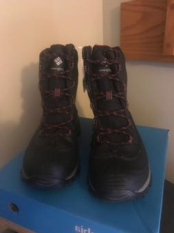 Columbia Bugaboot III Boots Men's Hiking Winter Waterproof I