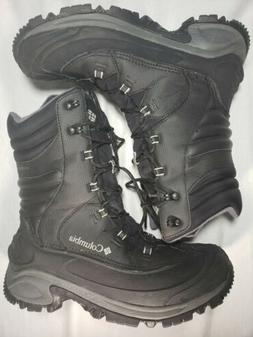 Columbia Bugaboot III XTM Mens Boots Hiking Winter Snow Wate