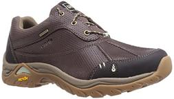 Ahnu Women's Calaveras Waterproof Hiking Shoe, Cortado, 11 M