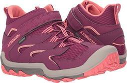 Merrell Girls' Chameleon 7 Access Mid A/C WTRPF Hiking Shoe,