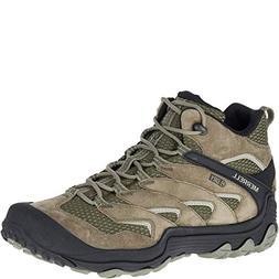 Merrell Men's Chameleon 7 Limit Mid Waterproof Hiking Boot,
