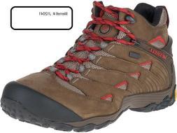 """Merrell Chameleon 7 Mid 5"""" Hiking Boots  Men's"""