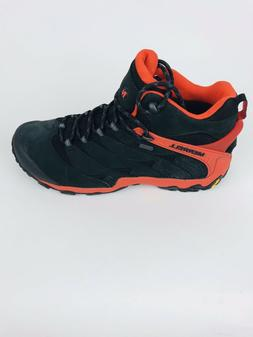 MERRELL Chameleon 7 Mid Wtpf Outdoor Hiking Shoes Boots Mens