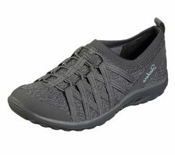 charcoal shoes memory foam women comfort casual