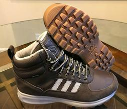 Adidas Chasker Boot Gore-Tex GTX Brown White F37601 Men's Hi