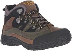 Dunham Men's Cloud Mid-Cut Waterproof Boot, Grey - 7 D US