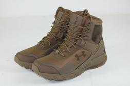 Under Armour Combat Boots Men 8 Coyote Brown Valsets RTS 1.5