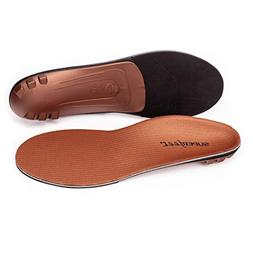 Superfeet Copper Foot Bed Insole: Size E