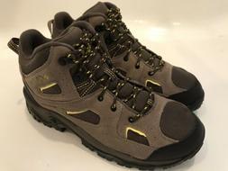 Columbia Coretek II Men's sz 10 WP Waterproof Hiking Trail M