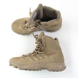 online store 2da0d 26f74 Adidas Desert Sand U41774 Outdoor Hiking Boots Shoes Sz 8 C2