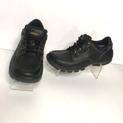 Keen Dry Nopo Lace Waterproof Hiking Boots Mens 12 Black Lea