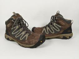 KEEN Dry Targhee GTS 1012 Mid Height Waterproof Hiking Boot