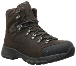 Vasque Men's St. Elias GTX Backpacking Boot,Bungee Cord/Neut