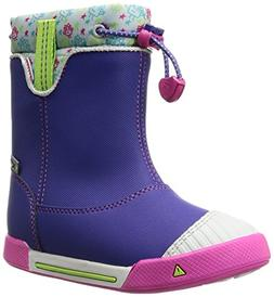 Keen Kids' Encanto 365 Boot WP-T Hiking, Liberty/Very Berry,