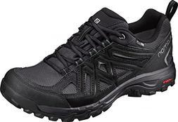 Salomon Men's Evasion 2 CS Waterproof Hiking-Boots, Magnet,