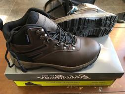Eddie Bauer Everett Hiking Boots Size 8 1/2 Men's Waterproof