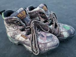 Excellent Red Head Brand Co Camo Cougar II Hunting Boots Kid