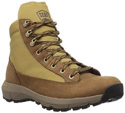 """Danner Women's Explorer 650 6"""" Full Grain Hiking Boot, Khaki"""