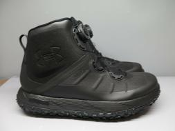 Under Armour Fat Tire Gore-Tex BOA Hiking Boots Black 126206