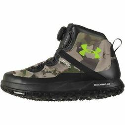 Under Armour Men's Fat Tire Gore-TEX Hiking Boot, Ridge Reap