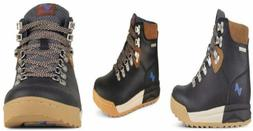 Forsake Patch - Women's Waterproof Premium Leather Hiking Bo