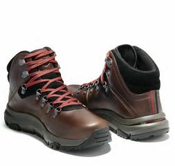 Timberland Garrison Field Boots  Waterproof Leather Hiking T