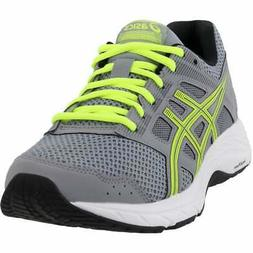 ASICS gel-contend 5  Casual Running Neutral Shoes - Grey - M
