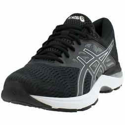 ASICS GEL-Flux 5  Athletic Running Road Shoes - Black - Mens