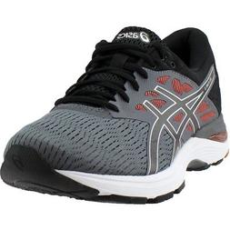 ASICS GEL-Flux 5 Running Shoes - Black - Mens