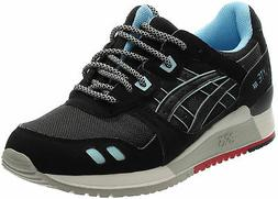 ASICS GEL-Lyte III - Black - Mens