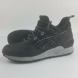 Asics Gel Lyte III Mens Size 8.5 Hiking Sneaker Boot MT Blac