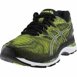 ASICS GEL-Nimbus 20  Athletic Running Neutral Shoes - Yellow
