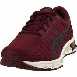 ASICS Gel-Quantum 180 4  Casual Running  Shoes - Burgundy -