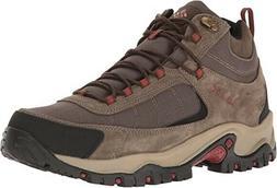 Columbia Granite Ridge Mid Men's Waterproof Wide Hiking Shoe