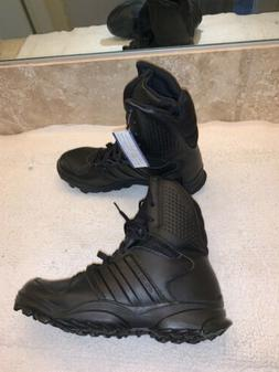 adidas gsg 9.2 boots 11 triple black tactical hiking police