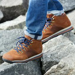 Timberland GT Rally Mid Hiking Boots  Brown Waterproof