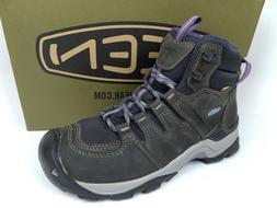 KEEN Gypsum II Mid Waterproof Women's Hiking Leather Boots S