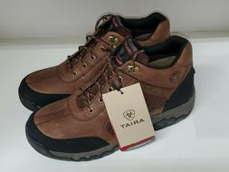 Ariat   H2O Terrian Hiking Boots Distressed Brown WOMEN'S Si
