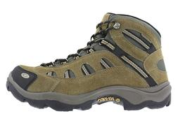 Hi-Tec Men's Bandera Mid Waterproof Hiking Boot Brown