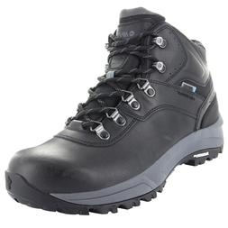 Hi Tec Altitude Men's Leather Waterproof Mid Top Hiking Boot