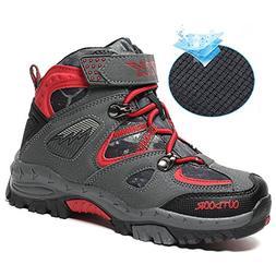Men's Hi - Tec® Altitude IV Waterproof Hikers, Dark Choc