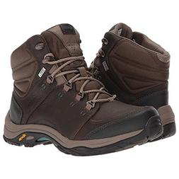 Ahnu Women's Mens Hiking Boot Dark Brown 8.5 Medium US