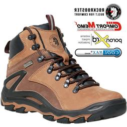 hiking boots men waterproof outdoor lightweight backpacking