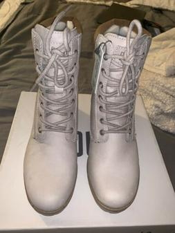 Cougar Hiking Boots