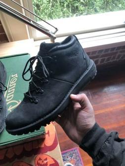 Danner Hiking Boots Tramline 917 Goretex Black Sz 11 Waterpr